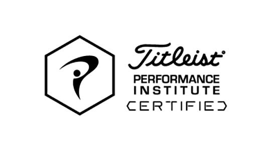 Titleist Performance Certified