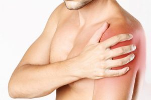 shoulder pain - chiropractic care