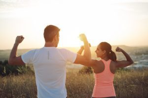 healthy people chiropractic care