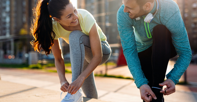 Injury Prevention Guidelines for Runners & Triathletes