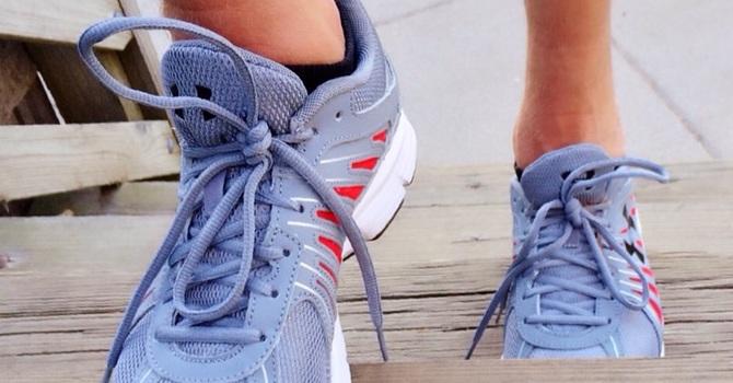 Footwear Fittings for Runners