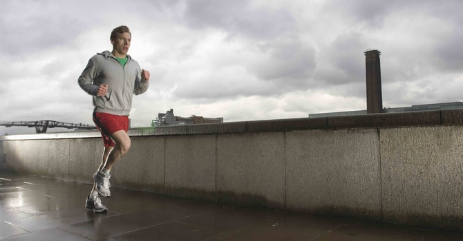 Chi Running Essentials for Performance and Injury Prevention