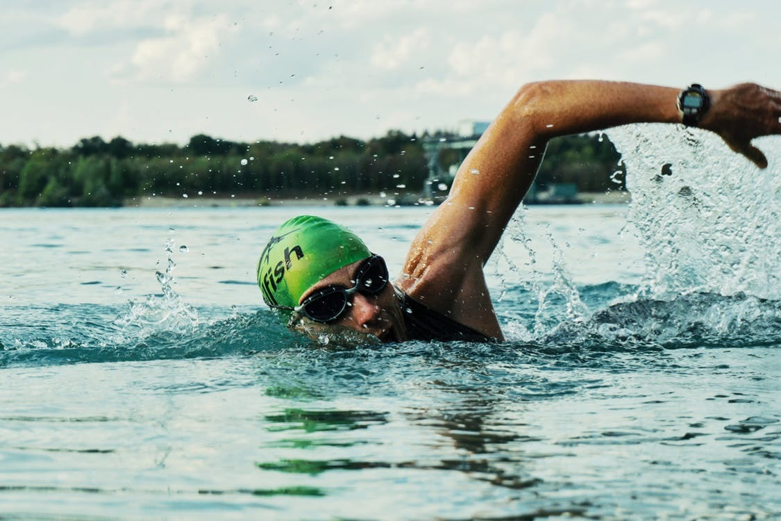 swimming and chiropractic care