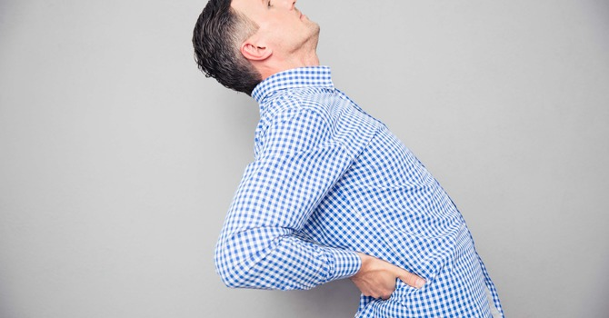 Back Pain And Low Back Pain Relief