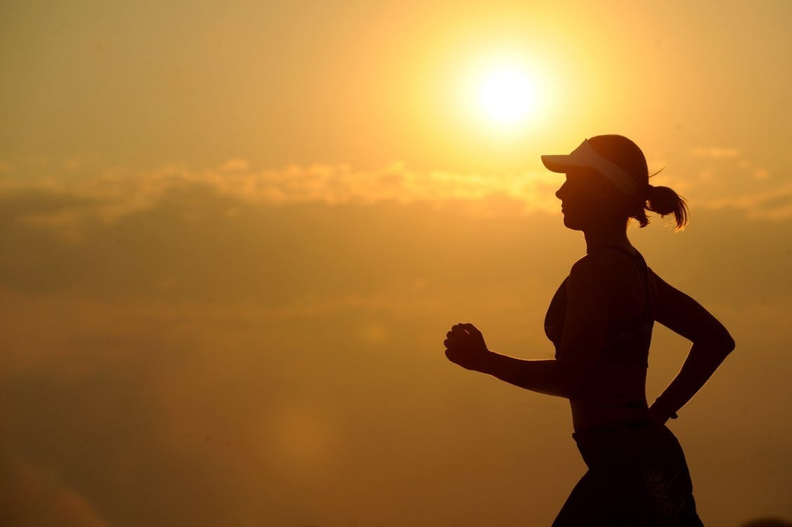 jogging and chiropractic care