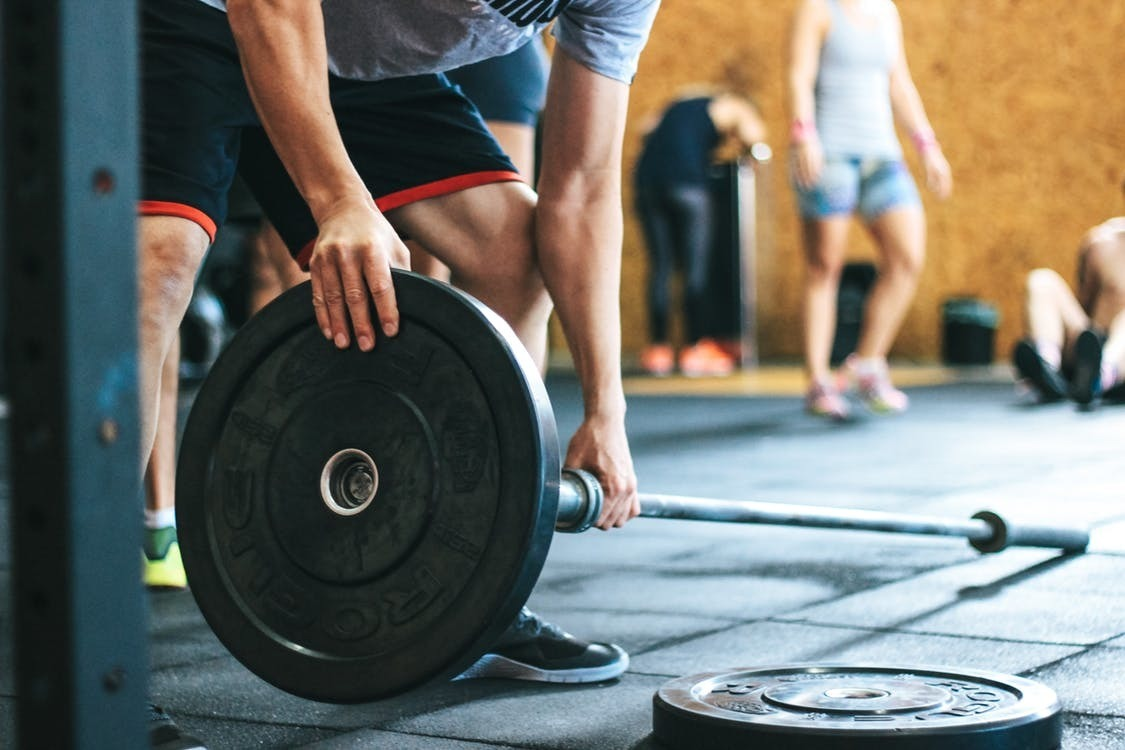 weight lifting and chiropractic care Boca Raton