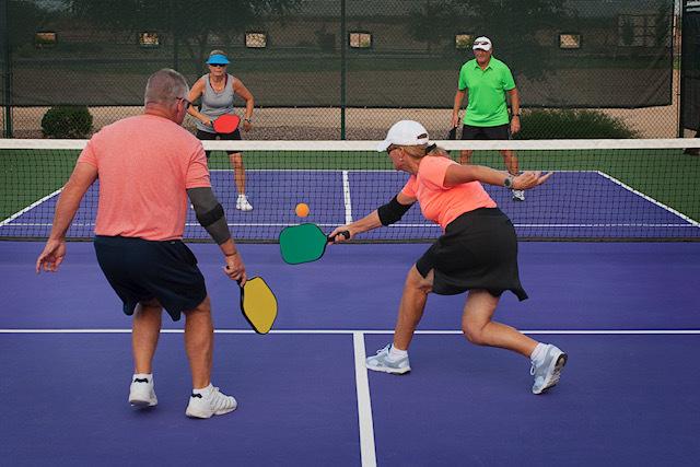 tennis in Boca Raton